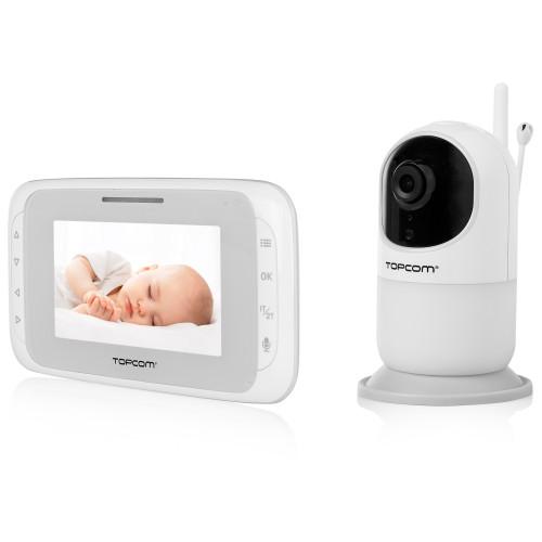 Topcom Digital Baby Video Monitor  KS