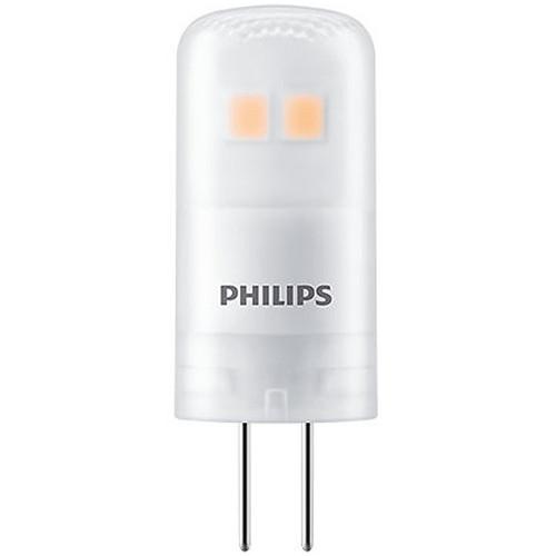 Philips LED G4 10W (1W) 12V 115lm Varm