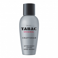 Tabac Craftsman Aftershave lotion 50 ml