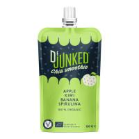Dejunked Dejunked Chia Smoothie - Green 120g EKO