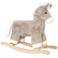Jabadabado Gungdjur häst mjuk