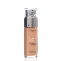 L'Oréal Paris True Match Liquid -  4.D/4W Golden natural