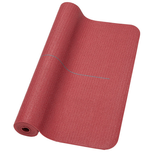Casall Exercise mat Balance 3mm Comfo