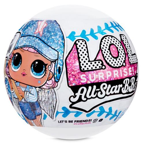 L.O.L. Surprise All-Star B.B.s Series