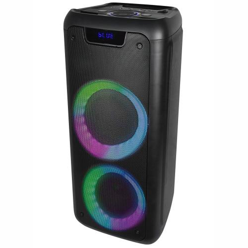 Denver Bluetooth-högtalare Rullbar 2x