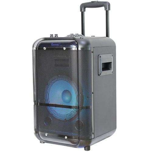 """Denver Bluetooth-högtalare Rullbar 8"""""""