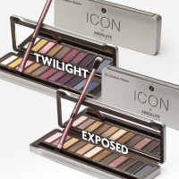 Absolute New York Icon Eyeshadow