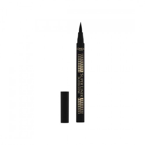 L'Oréal Paris Superliner superstar Black 01