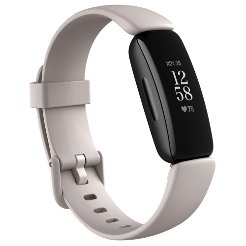Fitbit Inspire 2, Lunar White