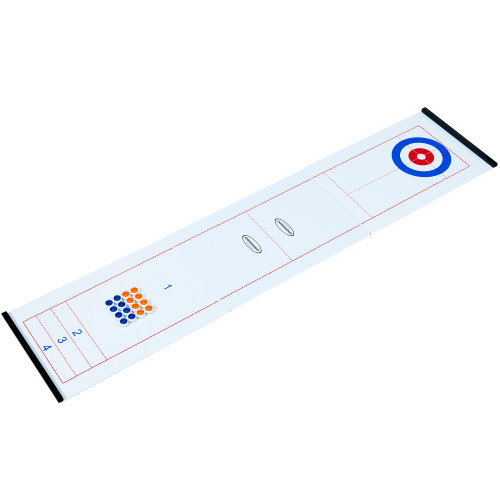 Gamesson Shuffleboard - Curling