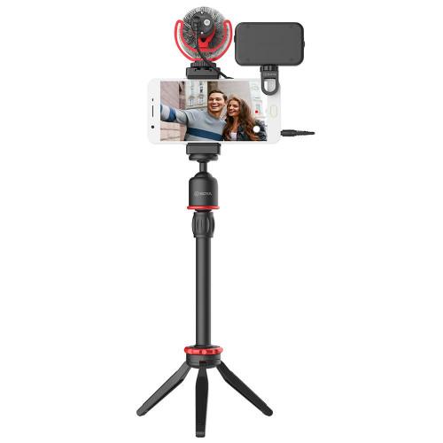 BOYA Video-Kit LED BY-VG350