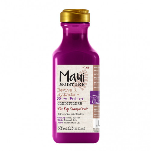 Maui Moisture Shea Butter Conditioner 385 ml