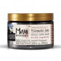 Maui Moisture Volcanic Ash Hair Mask 340 g