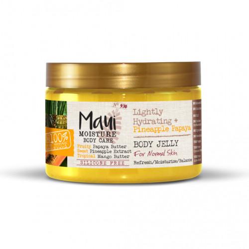 Maui Moisture Pineapple Papaya BodyGel 340 g