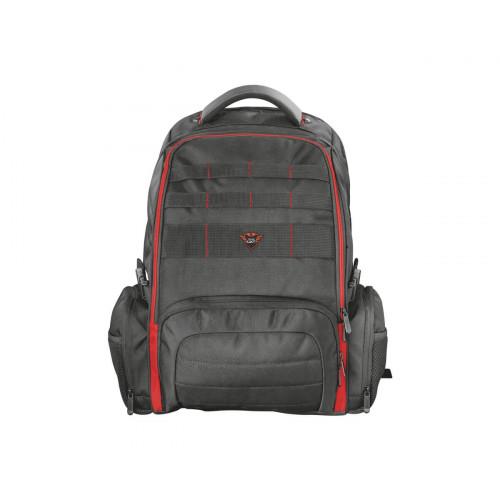 "Trust Hunter 17.3"" Gaming Backpack"