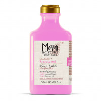 Maui Moisture Frangipani Body wash 577 ml