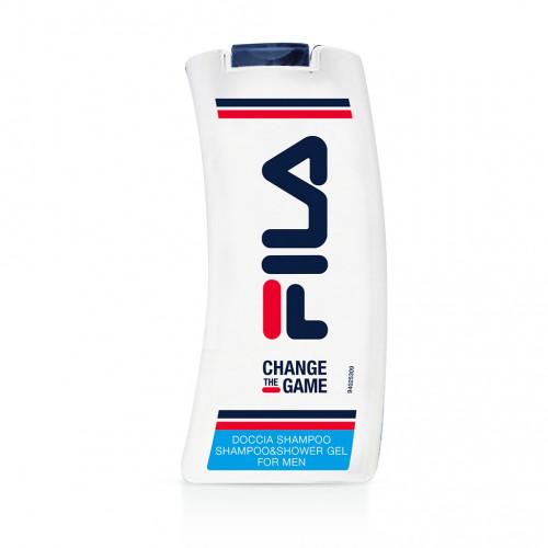 FILA No 1 Shampoo & Shower Gel Men 300 ml