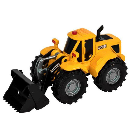 JCB Mighty Moverz Wheel loader 40c