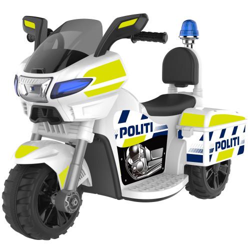 Evo 6V Police Bike Nordic