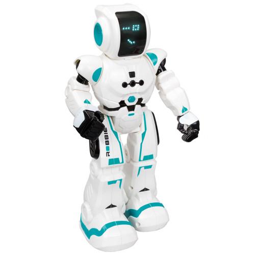 Xtreme Bots Robbie Bot