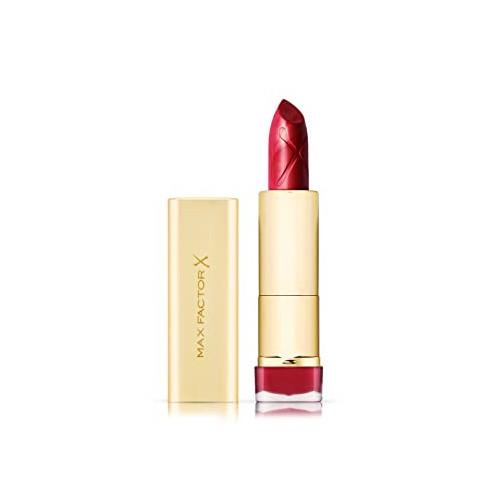 Max Factor Colour elixir Lipstick 720