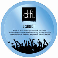 D:fi D:STRUCT Creme Wax