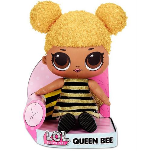 L.O.L. Surprise Huggable Plush- Doll