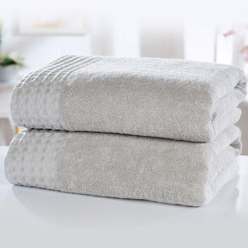 Handdukset Silver Retreat Bath