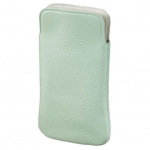 HAMA Mobilväska Sleeve Fabio Universal L Mint (Samsung S2)