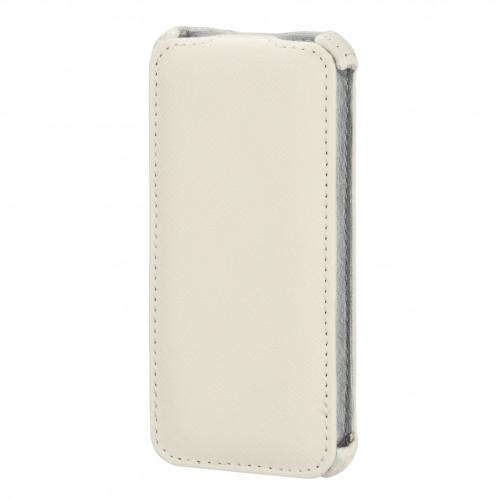 HAMA Mobilväska Flip-Front iPhone 5/5s/SE Vit