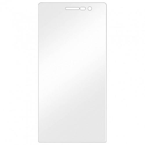 HAMA Skärmskydd Huawei P7 Crystal Clear 2pack