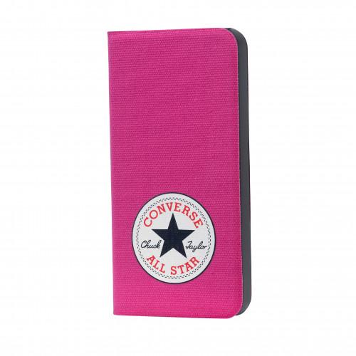 CONVERSE Mobilfodral Canvas iPhone 5/5s/SE Rosa