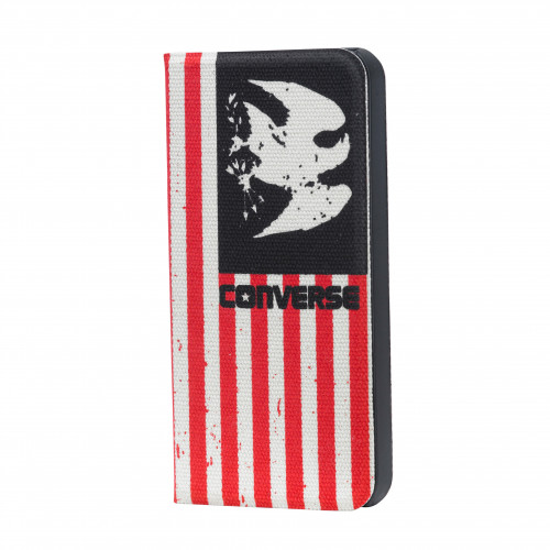 CONVERSE Mobilfodral Canvas iPhone 5/5s/SE USA