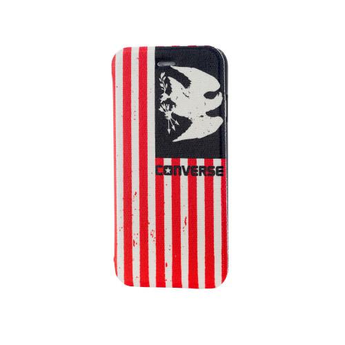CONVERSE Mobilfodral Canvas iPhone 6/6S USA