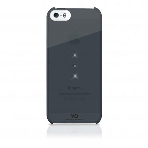 WD WHITE-DIAMONDS Skal iPhone 5/5s/SE Trinity Svart