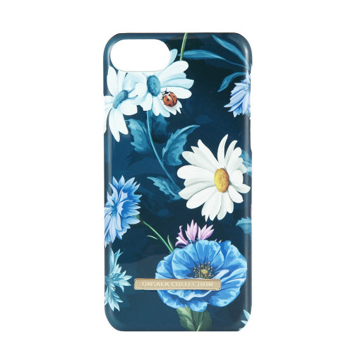 ONSALA COLLECTION Mobilskal Shine Poppy Chamomile iPhone 6/7/8/SE