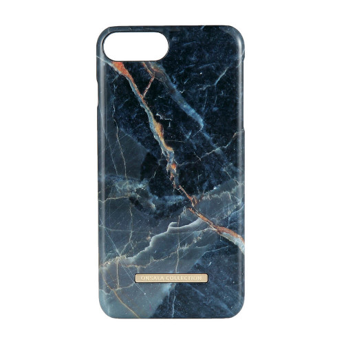 ONSALA COLLECTION Mobilskal Shine Grey Marble iPhone 6/7/8 Plus
