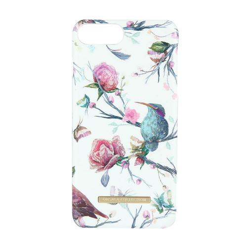 ONSALA COLLECTION Mobilskal Shine Vintage Birds iPhone 6/7/8 Plus