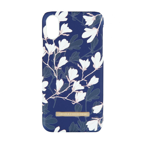ONSALA COLLECTION Mobilskal Soft Mystery Magnolia iPhone X/Xs