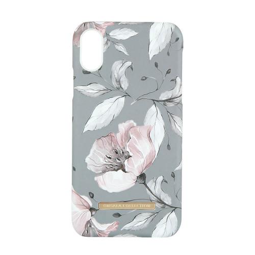 ONSALA Mobilskal iPhone XR Soft Flowerleaves