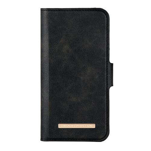ONSALA Mobilfodral iPhone 6 / 7 / 8 / SE Midnight Black