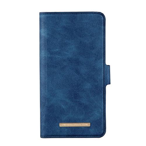 ONSALA COLLECTION Plånboksväska Royal Blue 6/7/8 Plus