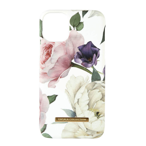 ONSALA COLLECTION Mobilskal Soft Rose Garden iPhone 11