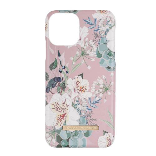 ONSALA Mobilskal iPhone 12 / 12 Pro Soft Clove Flower