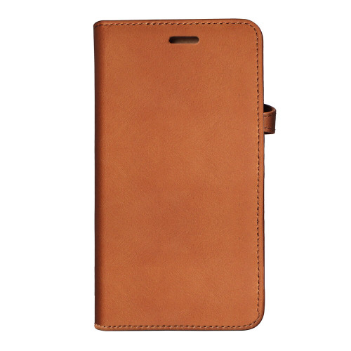 BUFFALO Mobilfodral Cognac iPhone 11 Pro Max