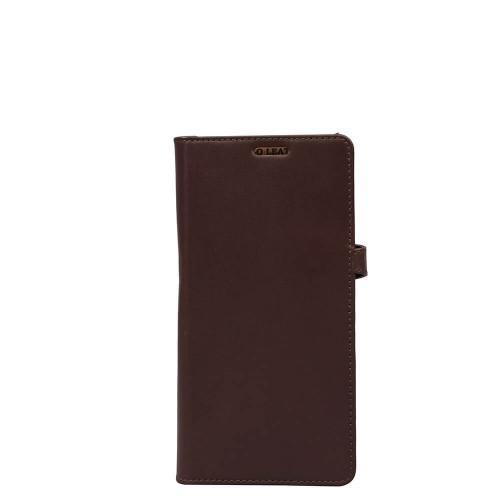 BUFFALO Mobilfodral Brun Samsung A51