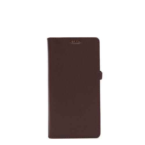 BUFFALO Mobilfodral Brun Samsung S20 Plus