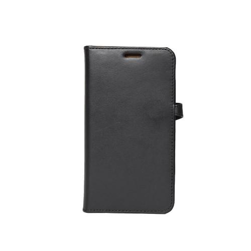 BUFFALO Mobilfodral Svart iPhone 12  / 12 Pro