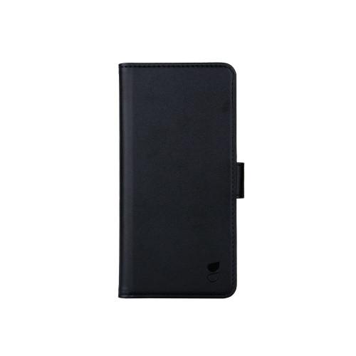 GEAR Mobilfodral Svart Samsung A10 2019
