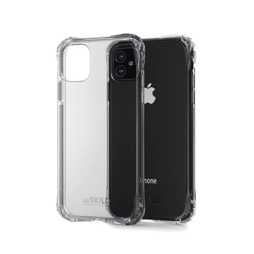 SOSKILD Mobilskal Absorb 2.0 Impact Case iPhone 11